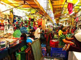 Resultado de imagem para patpong market