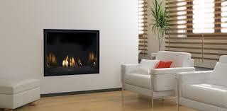 modern fireplace inserts. Mendota FV41 Modern Fireplace Inserts I