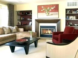 modern living room with fireplace living room fireplace decorating ideas modern living room gas fireplace