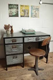 industrial style office chair. Industrial Desk Chair Style Office From