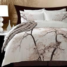 tree print duvet cover the duvets