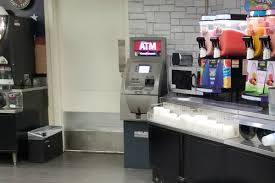 get a new atm machine for your corner bar lounge entertainment venue hotel and more you control the atm fees