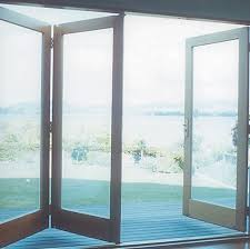windows bi fold doors