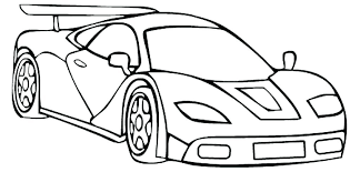 Race Car Coloring Pages Free Printable Race Car Coloring Pages Free
