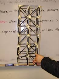 Simple Design Engineering Projects Straw Towers Project Purdue University Back To Student