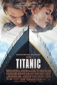 Titanic – Trama e trailer del film | Film titanic, Film, Locandine di film