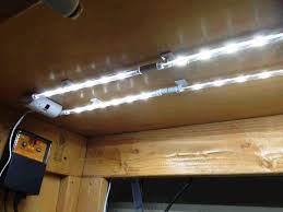 installing led under cabinet lighting. Image Of: Led Under Cabinet Lighting Direct Wire 120V Installation Installing E