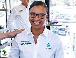 Lombe Lumbwe - Investment Manager - AgDevCo | LinkedIn