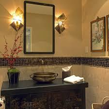 asian bathroom by diane bennett bedford