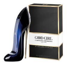 Женская парфюмерия <b>CAROLINA HERRERA</b> Good Girl – купить в ...