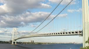 How To Make The Cheapest Bridge On Bridge Designer Verrazzano Narrows Bridge Wikipedia
