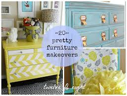 how to decorate furniture. Decorate Furniture. Plain Furniture Chalk Paint Milk Home Decor How To Diy Throughout C