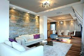 tile accent wall living room ideas for in small color stone awesome dining