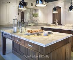 tale of two islands downsview kitchens and fine custom cabinetry manufacturers of custom kitchen cabinets