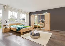 Schlafzimmer Komplettset Holz