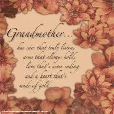 I Love You Grandma Quotes | The Best Home Decor