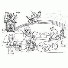 25 Printen Playmobil Ridders Kasteel Kleurplaat Mandala Kleurplaat