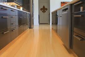 Bamboo Floor Kitchen Marmoleum Modular Striato Can Product A Similar Look To Bamboo