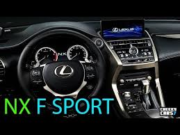 2018 lexus nx 300 f sport. modren lexus 2018 lexus nx f sport interior and lexus nx 300 f sport 2