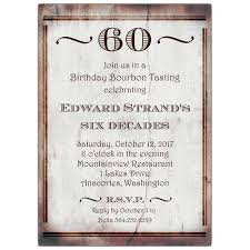 60th Party Invitations Orgullolgbt