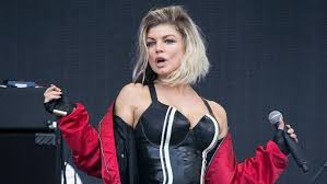 Fergie is no longer in the Black Eyed Peas, sort of | WHAM
