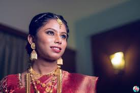 simple bridal makeup