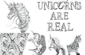 Coloring Pages Unicorn Unicorn Images Coloring Pages Rainbow
