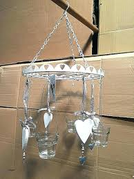 big ideas design group hanging candle chandelier chandeliers faux pillar holder holders design ideas for small bathrooms home faux candle chandelier