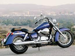 honda shadow aero 750 motorcycle test motorcycle cruiser enlarge
