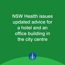 Remote access(citrix applications) (please note the above links are only accessible from outside the islhd network) City Of Sydney On Instagram Announcement Nsw Health Issues Updated Advice For A Hotel And Office Building In The City Centre Anyone Who Attended The Following Venue