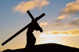 Image result for pictures of carrying your cross