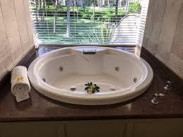 outrigger mauritius beach resort the lovely jacuzzi bath the bathroom has a bath