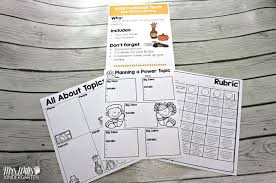 Writer S Workshop Anchor Charts 2nd Grade Informational Writing Samples And Teaching Ideas