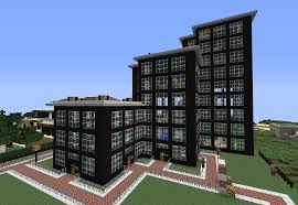 Small Picture A Small Modern Office Building minecraft building ideas download