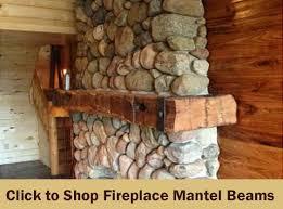 rustic fireplace mantels16 mantels