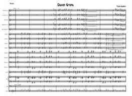 Details About Jazz And Brazilian Original Big Band Charts