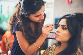 un ahuja makeup artist