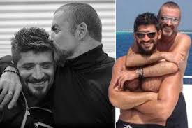 george michael then now. Simple Michael George Michaelu0027s Lover Fadi Fawaz Gives Inconsistent Account Of Events  Leading To Staru0027s Death On Michael Then Now