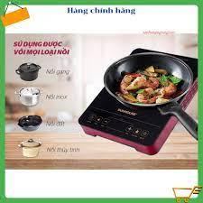 Bếp hồng ngoại cảm ứng SUNHOUSE SHD6014 tại TP. Hồ Chí Minh