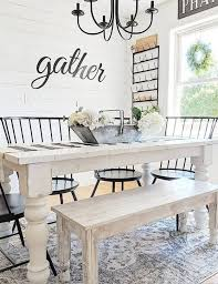 how to layer a farmhouse rug to create texture and add farmhouse charm love this