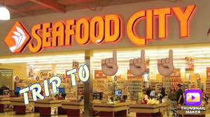 Seafood City - a Quick Trip - YouTube