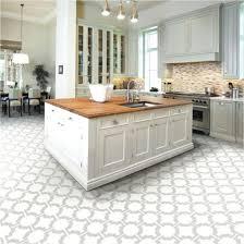 kitchen floor tile ideas white cabinets simple kitchen floor tile