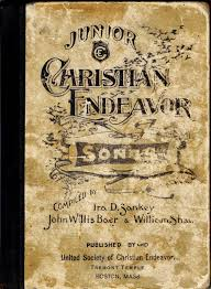 printable hymn book cover