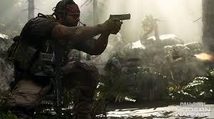 Call Of Duty Modern Warfare Takes In 600 Million In 3 Days