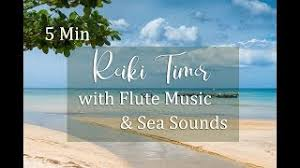 5 Min Timer With Music