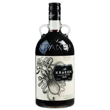 Once the hot water is poured, the aroma opens up. Kraken Black Spiced Rum 94 Proof 1 75l Crown Wine Spirits