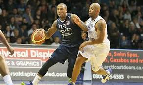 Owumi becomes BBL record points scorer   Other   Sport   Express.co.uk