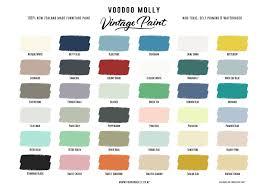 Voodoo Molly Vintage