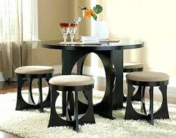Dining Room Sets For Small Apartments