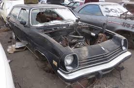 Dan's Garage - Special Chevys